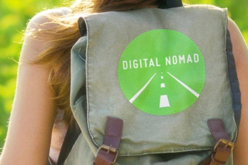 Digital Nomads Nederland