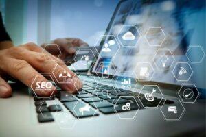 E-commerce platform kiezen