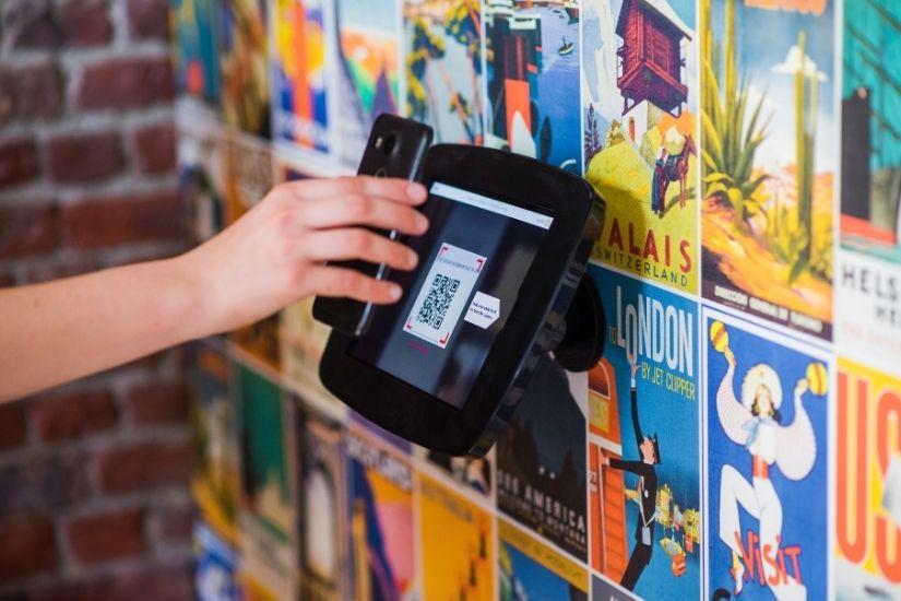 Verkopen via QR Codes hoe begin je een pop up shop