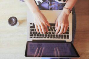 Goede webteksten schrijven tips