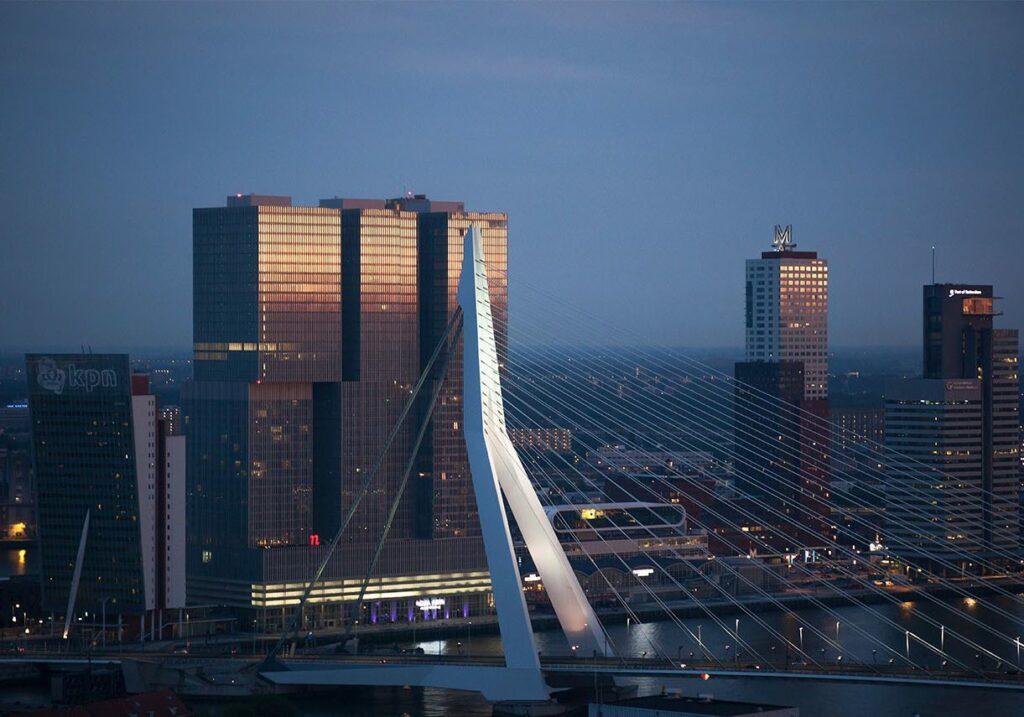 Internet bureau Rotterdam