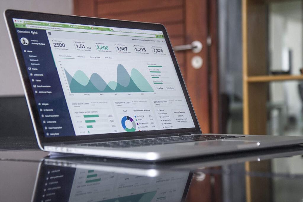 web analytics modern minds