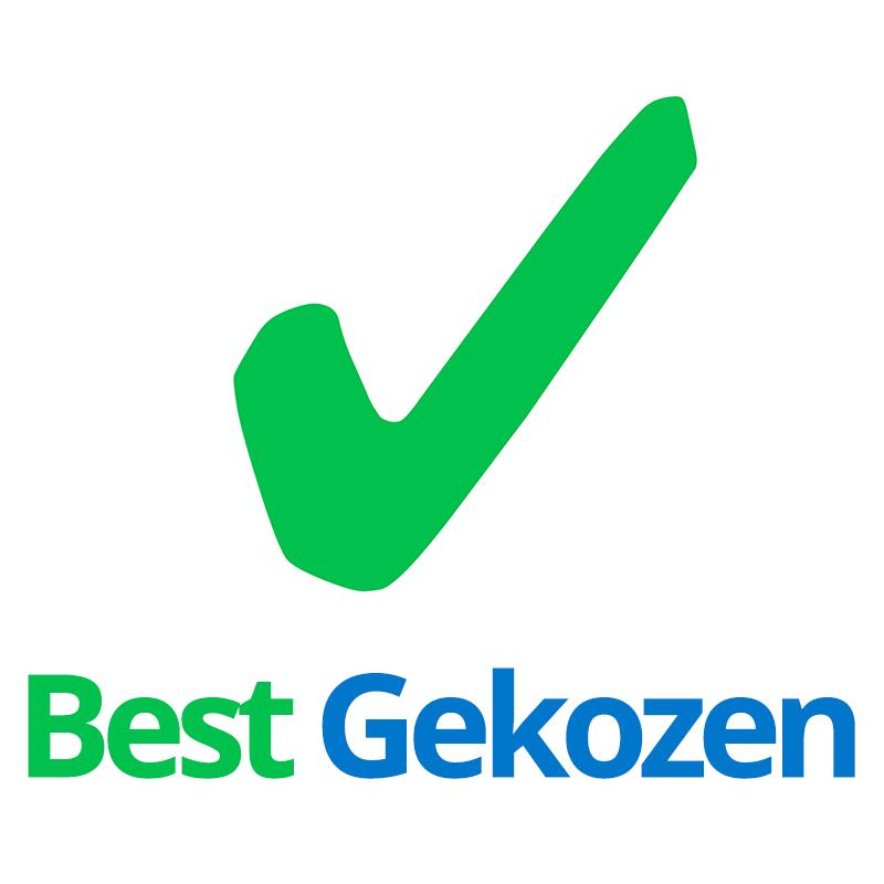 BestGekozen logo