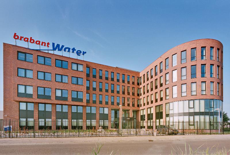 Brabant Water kantoor