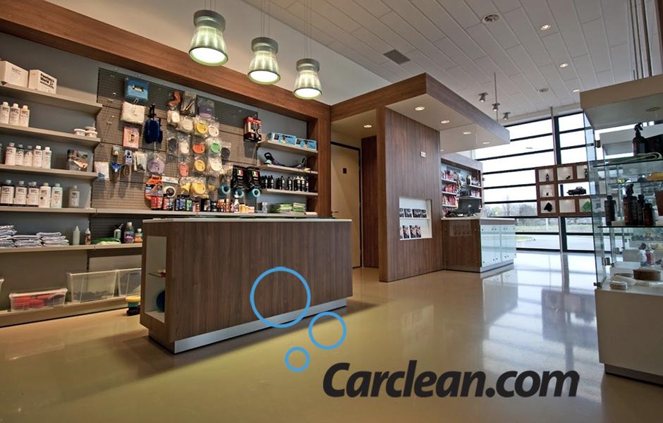Carclean portfolio Modern Minds
