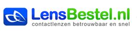 Lensbestel logo