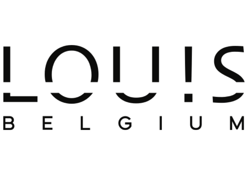 Louis Belgium logo