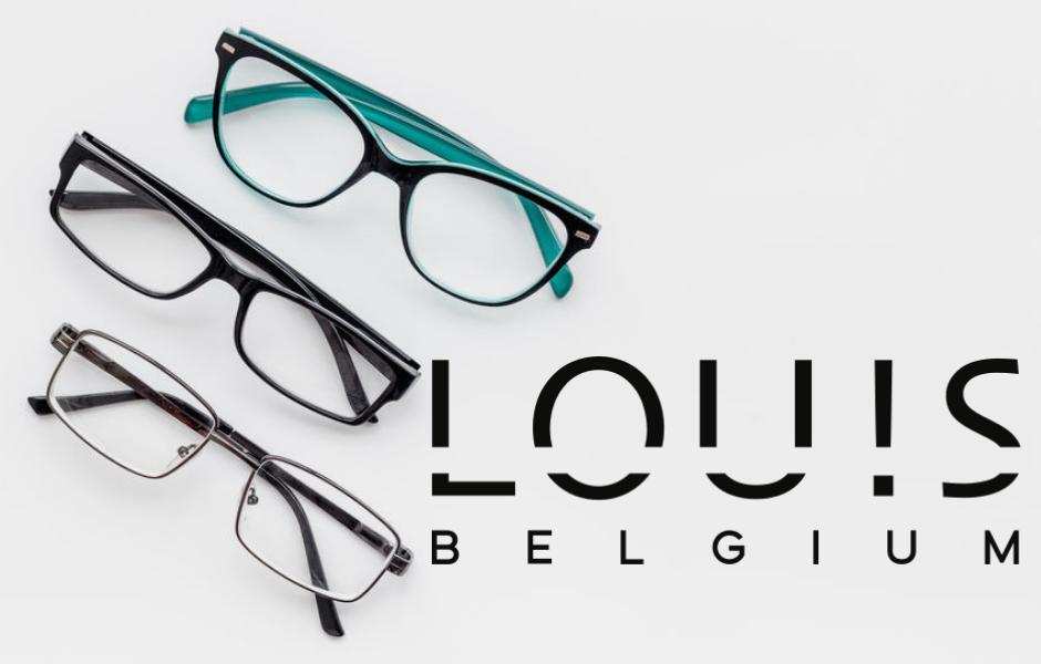 Louis Belgium portfolio Modern Minds