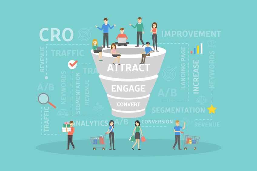 conversie optimalisatie marketplaces