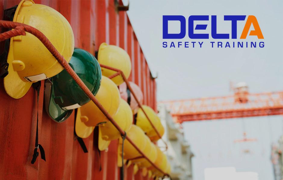 delta safety training portfolio Modern Minds