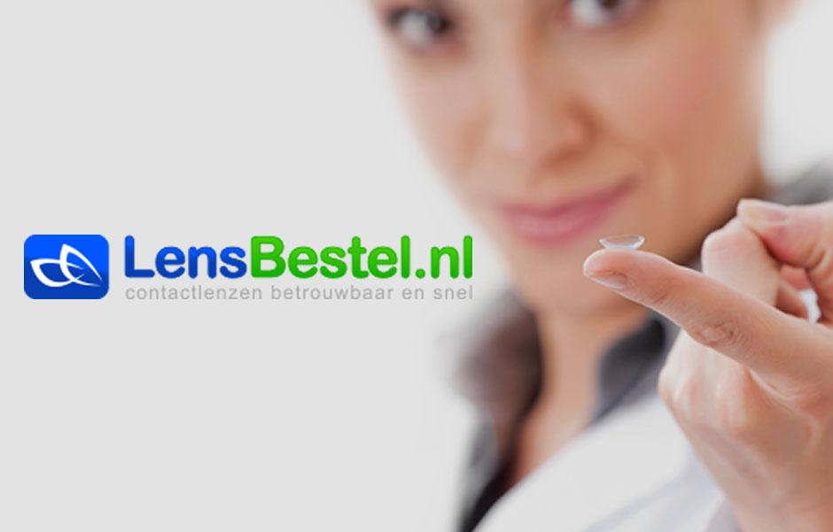 lensbestel.nl portfolio Modern Minds