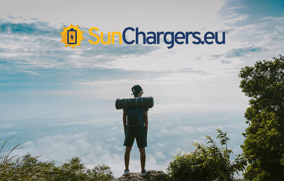 sunchargers
