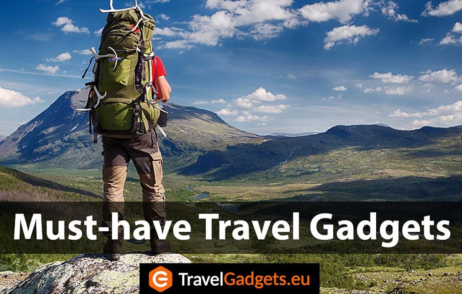 travelgadgets portfolio Modern Minds