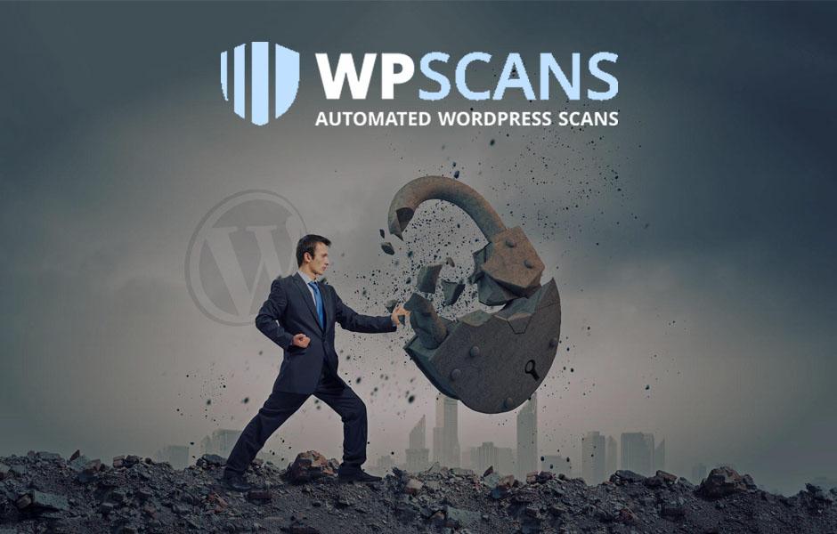 wpscans portfolio Modern Minds