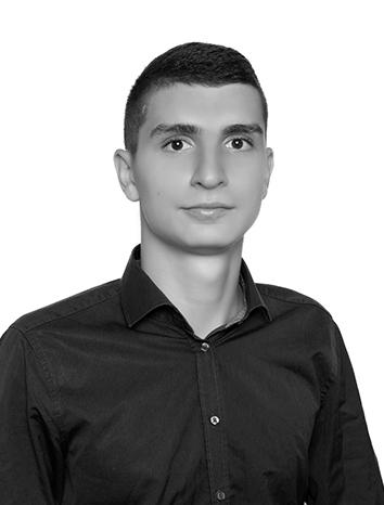 Roman Demianchuk Modern Minds Junior Web Developer