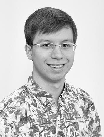 Yaroslav Yachmenov Modern Minds Senior Lead Developer